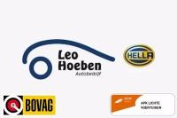 APK Autobedrijf Leo Hoeben Someren